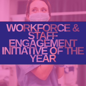 FH Awards 2021: Workforce and Staff Engagement Initiative of the Year the winner is…