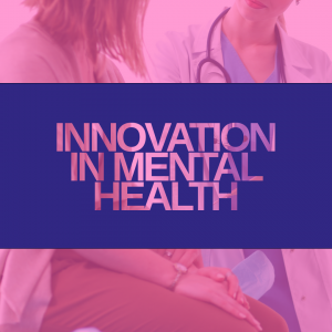 FH Awards 2021: Innovation in Mental Health the winner is…