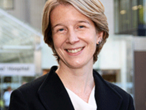 NHS England appoints  Amanda Pritchard as chief executive