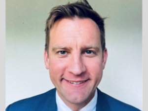New CEO appointed by University Hospitals of Leicester NHS Trust