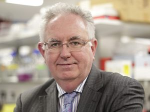 New CEO appointed by Barts Life Science