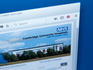 New non-executive director appointed by Cambridge NHS FT