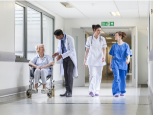 NHS pay rise faces push-back from staff groups