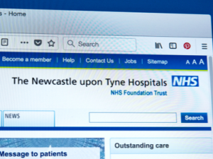 First Clinical Academic Professor in Nursing named by Newcastle NHS FT