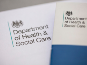 DHSC new autism strategy published