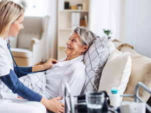 Case Study: Dovehaven care homes improves visibility and management of quality and safety across group using DCIQ from RLDatix