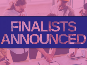Finalists announced in the Forward Healthcare Awards 2021!
