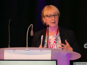 National Director of Healthwatch England to step down