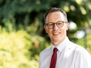 CEO announced by Norfolk and Suffolk NHS Foundation Trust