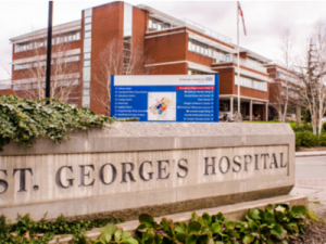 New hospitals group model announced