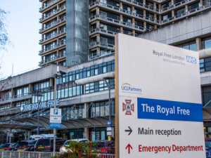 CQC reports on diagnostic imaging service at The Royal London Hospital and Whipps Cross Hospital