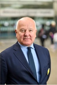 Guys and St Thomas' NHS Foundation Trust appoint new Chief Executive