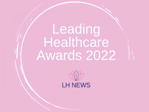 Leading Healthcare Awards launched and open for entries!
