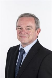 New Chair of the Board appointed at Countess of Chester Hospital NHS Foundation Trust